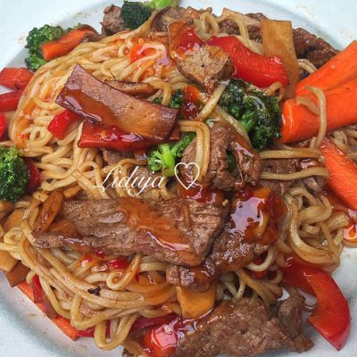 Kineski wok