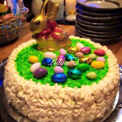 Veligdenska torta