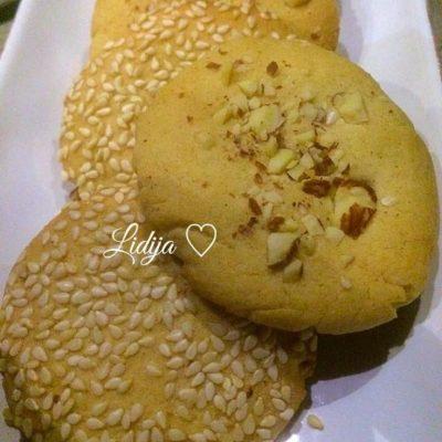 Arapski cajni kolaci