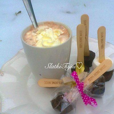 Toplo cokolado