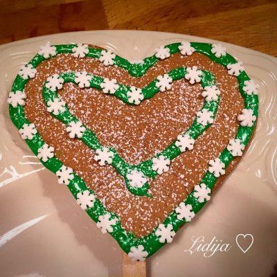 Gingerbread cookies svedski bozikni cajni kolaci