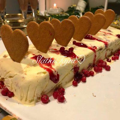 Parafait so bozikni kolaci i sumsko ovosje