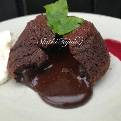 Toplo Ladno / Lava cake