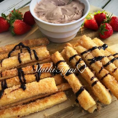 Brzi Churros