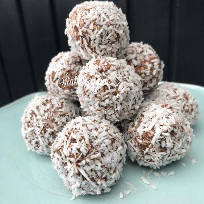 Zdravi cokoladni bombici