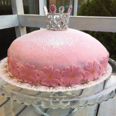 Princes torta
