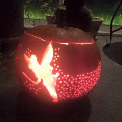 Halloween twinkelbell