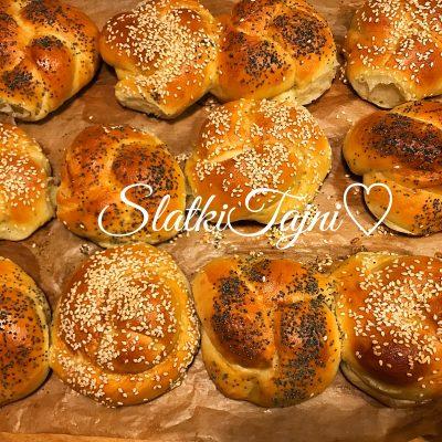 Turski bagels
