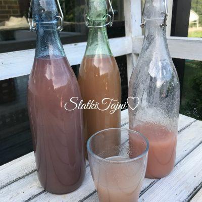 Gusti sok od jabolka
