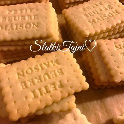 Domasni francuski biskviti