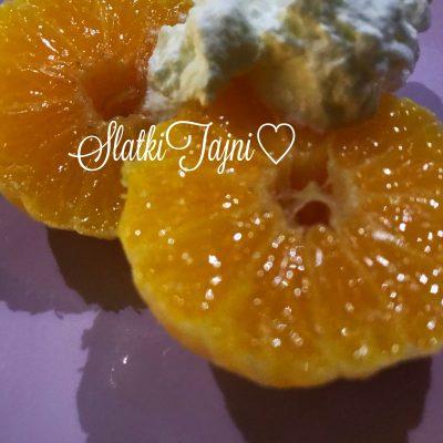 Konzervirani mandarini