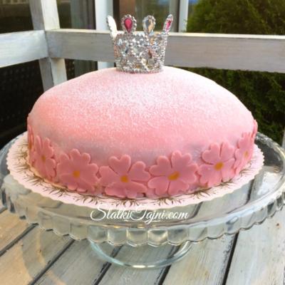 Svedska Princes torta!!
