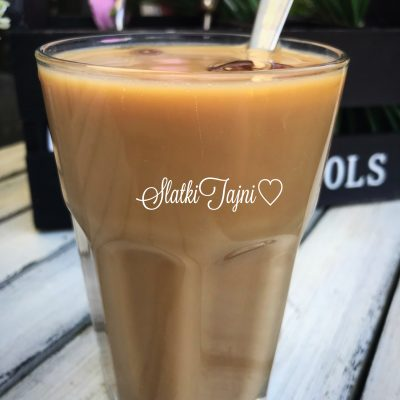Ice coffee!
