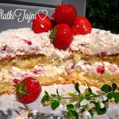 Strawberry dream!!