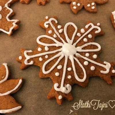 Gingerbread cookies svedski bozikni cajni kolaci!