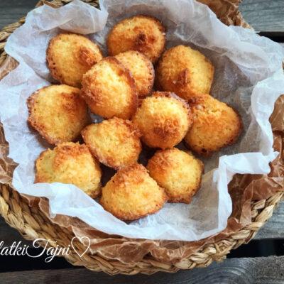 Bez glutenski cajni  kolaci so kokos!!